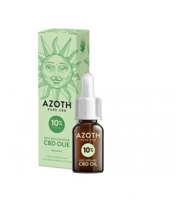 CBD oil Azoth 10 ml 1000 mg CBD