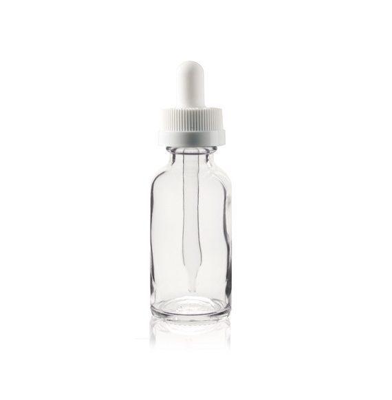 Pipette bottles