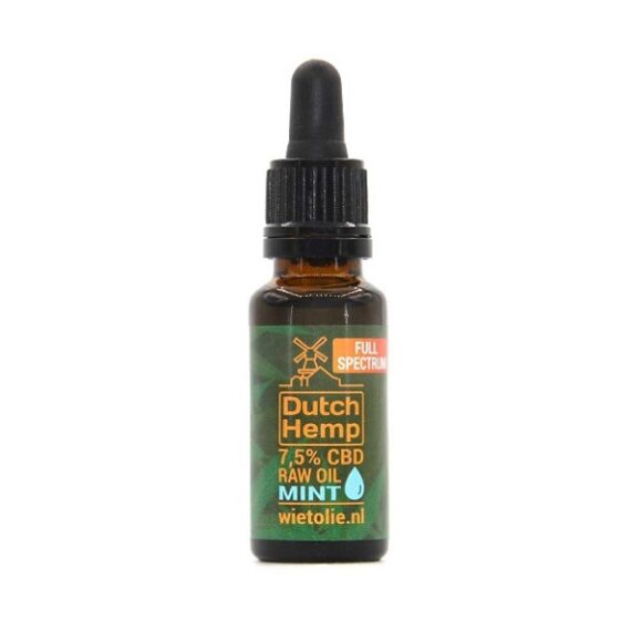 cbd-oil-raw-dutch-hemp-20-ml-1500-mg-cbd-mint
