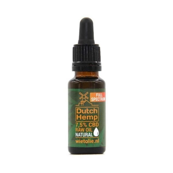 cbd-oil-raw-dutch-hemp-20-ml-1500-mg-cbd-neutral