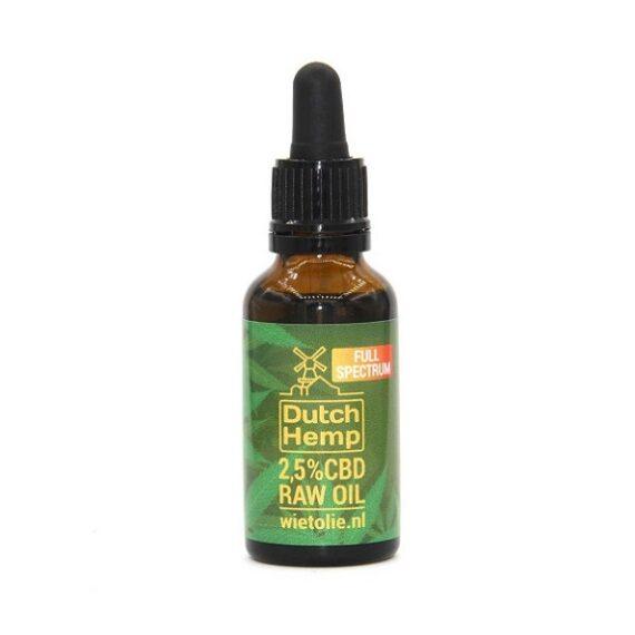 cbd-oil-raw-dutch-hemp-30-ml-750-mg-cbd